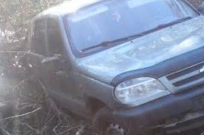 Ростовские пограничники стреляли по автомобилю контрабандиста из Украины