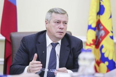 Губернатор Ростовской области получил троечку в «Кремлевском рейтинге»