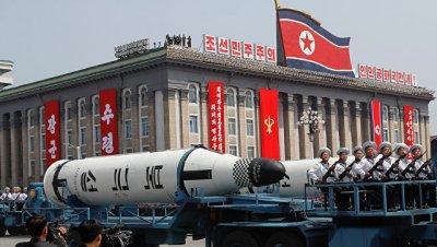 Постпред КНДР: из-за США ядерная война может начаться в любой момент