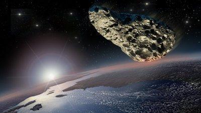 Астрономы: в среду с Землей сблизится крупный опасный астероид