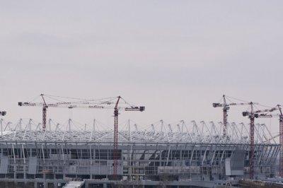 Застройщик «Ростов-Арены» заплатит 15 млн рублей за нарушение сроков строительства