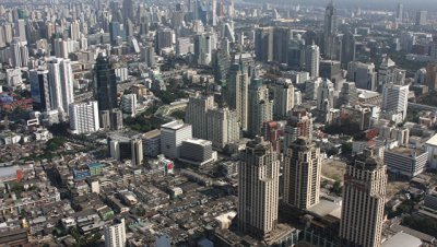 СМИ: на юге Таиланда прогремела серия из 13 взрывов