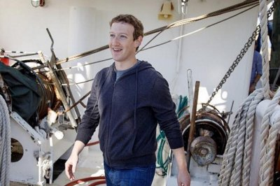 Ростовские программисты представили свои разработки Марку Цукербергу