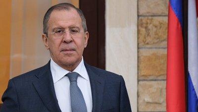 Лавров обсудил с главой МИД Египта шаги по урегулированию конфликта в Сирии
