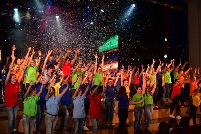 В Ростове прошел межвузовский фестиваль достижений студенческих клубов