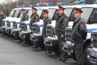 В Белой Калитве полицейские раскрыли дело о краже