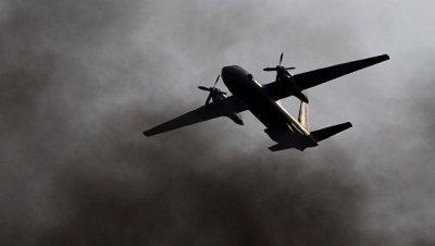 Пропавший на Кубе пассажирский Ан-26 разбился, сообщили СМИ