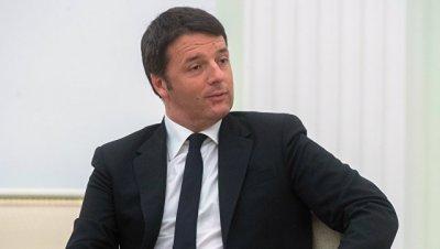 Ренци одерживает победу на праймериз Демпартии Италии
