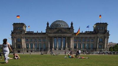 Посол Украины призвал Германию готовиться к