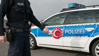 В Польше задержан гражданин Австрии по обвинению в преступлениях в Донбассе