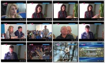 Выпуск информационной программы Белокалитвинская Панорама от 6 апреля 2017 года