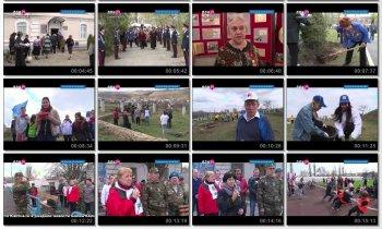 Выпуск информационной программы Белокалитвинская Панорама от 11 апреля 2017 года