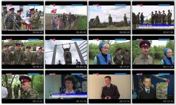 Выпуск информационной программы Белокалитвинская Панорама от 13 апреля 2017 года
