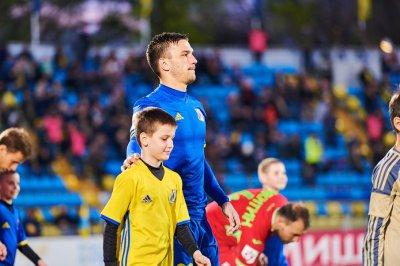 Защитник «Ростова» Симич: «Медведев после рекорда должен