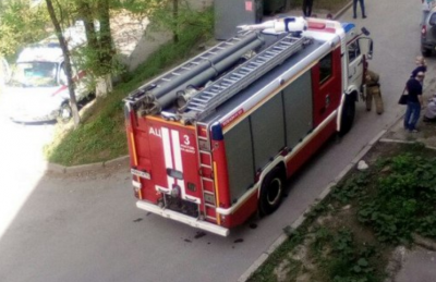 В Ростове на проспекте Стачки из-за рюкзака эвакуировали жителей многоэтажки