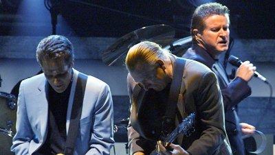 Рок-группа Eagles подала в суд на Hotel California в Мексике
