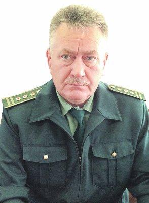 В Белой Калитве назначили нового начальника таможенного поста