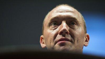 Директор ФБР отказался отвечать на вопрос о возможных связях Пейджа и РФ