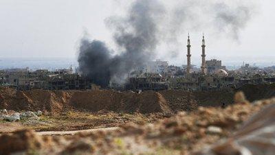 Эксперт прокомментировал идею создания зон безопасности в Сирии