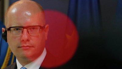 Премьер Чехии объяснил президенту причины кризиса в правительстве