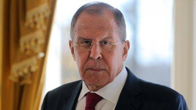 Лавров обсудил с Тиллерсоном ситуацию в Сирии