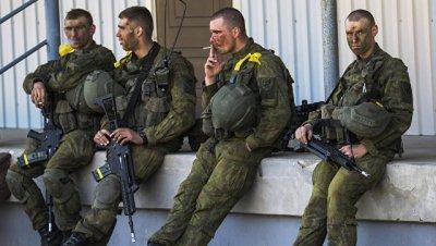 Солдаты НАТО не будут воевать в Сирии, заявил Столтенберг