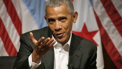 Билет на выступление Обамы в Милане стоит 850 евро