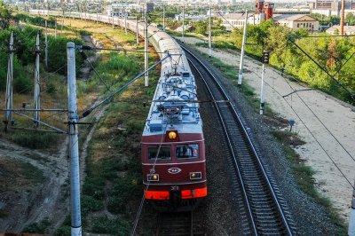 Поезд «Ростов–Адлер» оснастят двухэтажными вагонами