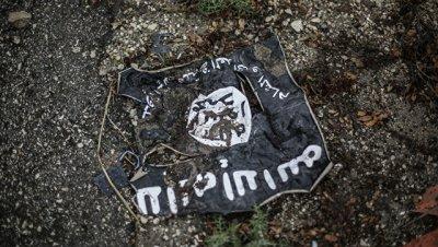 Правительство Афганистана заявило о ликвидации главаря ИГ* Абдула Хасиба