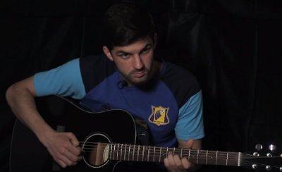 Игроки ФК «Ростов» поучаствовали в съемках трогательного ролика, посвященного героям ВОВ