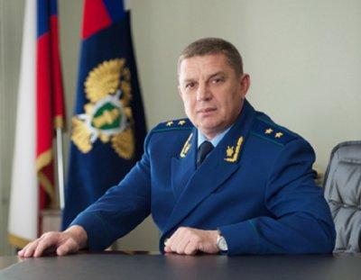 Доходы в семье прокурора Ростовской области сократились на 800 тысяч рублей
