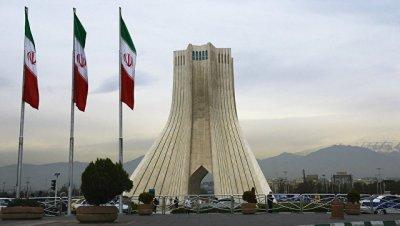 Иранские военные еще раз испытали новую скоростную торпеду