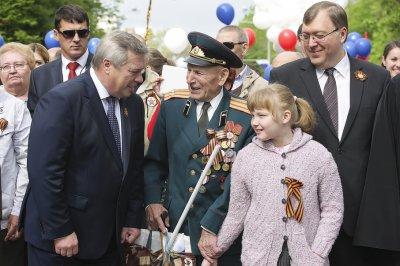 Голубев: «Будем ходатайствовать о присвоении Бересту звания Героя России»