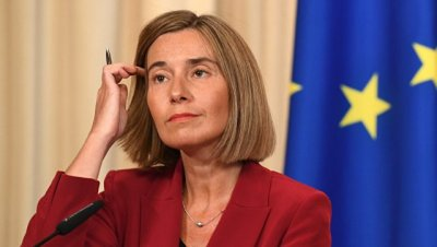 Евросоюз поддерживает возобновление межсирийских переговоров