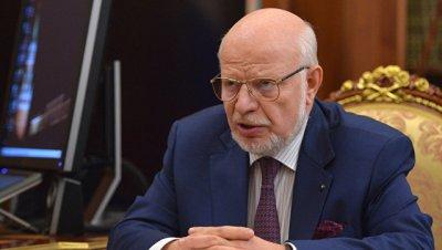 Федотов считает работу СПЧ не до конца эффективной