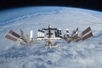 NASA решило отказаться от МКС и сосредоточиться на Марсе