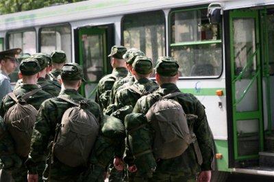 Что является уклонением от призыва на военную службу?