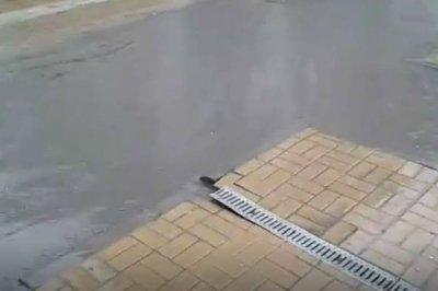 Чиновники накажут за незаконную врезку в ливневые сети Ростов