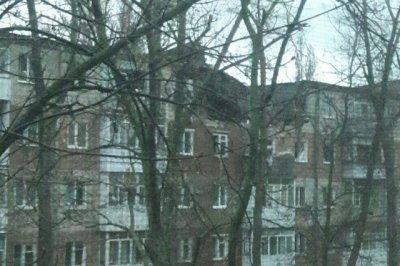 В разрушенном от взрыва доме в Таганроге газовики нашли 50 нарушений