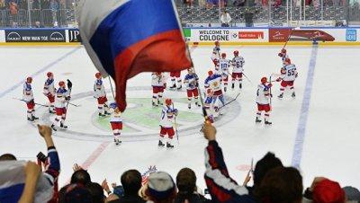 Сборная России по хоккею обеспечила себе участие в плей-офф ЧМ