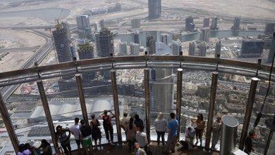 В Дубае на три месяца арестовали россиянина за чужое удостоверение личности