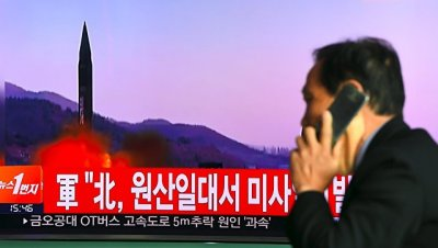 Совбез ООН проведет экстренное заседание из-за ракетных испытаний КНДР