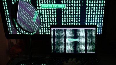 Власти ФРГ призывают пострадавших от вируса WannaCry сообщить об атаках
