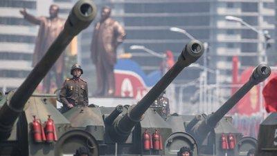 Действия КНДР угрожают России, заявили в Белом доме