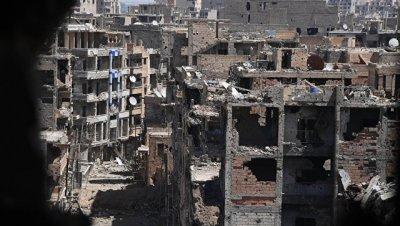 ООН сожалеет, что не может проверить информацию о крематории в тюрьме в САР