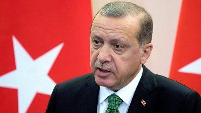 Эрдоган заявил о возможном сотрудничестве Турции и США в Сирии и Ираке