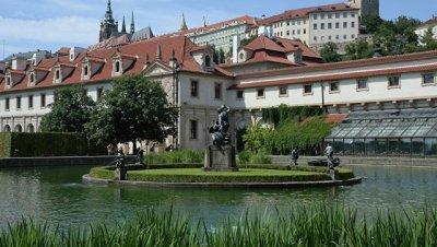 Премьер Чехии выбрал главу минфина, кризис в правительстве почти исчерпан