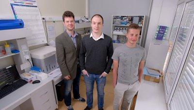 Российские ученые раскрыли секреты белкового