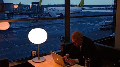США и Евросоюз проведут срочные консультации по авиабезопасности