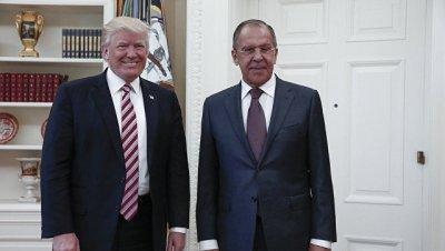 Союзники США не поднимали вопрос о передаче Трампом секретных данных